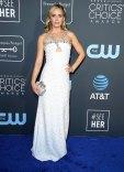Emily Blunt critics choice awards 2019