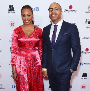Cynthia Bailey Is Confident She Will Marry Boyfriend Mike Hill