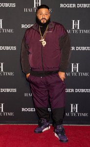 DJ Khaled Sheds 34 Pounds, Vows to Lose More: 'It's Coming Off'