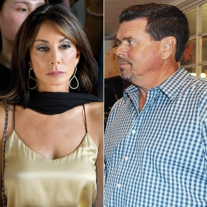 Danielle Staub's Divorce From Marty Caffrey 'Rapidly Coming to a Conclusion' as They Continue to Live Together
