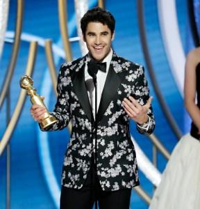 Darren-Criss-golden-globes-2019