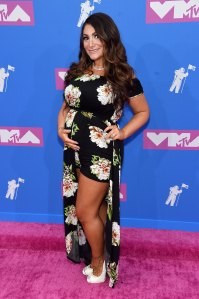 Deena Cortese Gets Shamed for her Baby Boy's Coming Home outfit