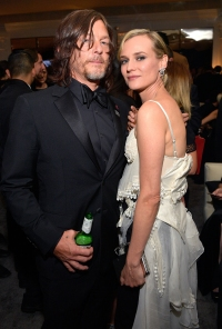 Diane Kruger and Norman Reedus' Sweetest Family Pics Since Welcoming Daughter