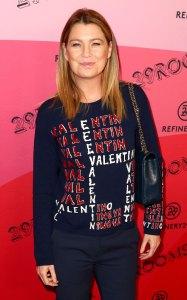 Ellen Pompeo Isn't Ready to Bid Farewell to Grey's Anatomy - Just Yet