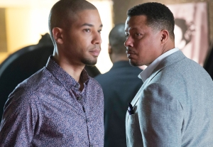 'Empire' Star Terrence Howard Says Jussie Smollett Is 'Angry' After Homophobic Attack