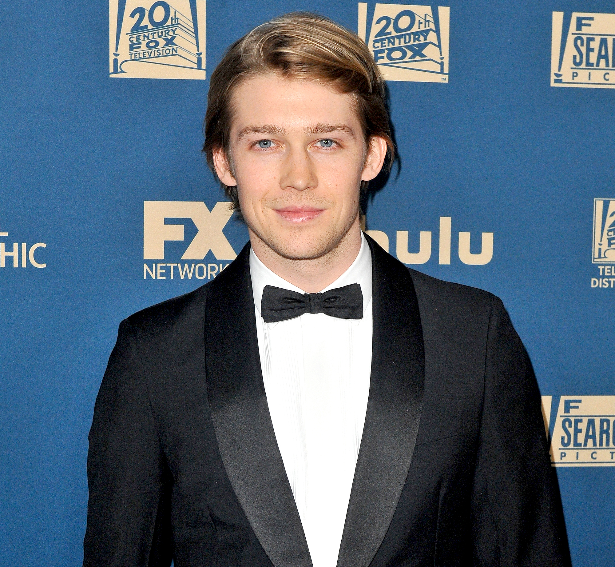 "Everything-Joe-Alwyn-Has-Said-About-taylor-swift - More than a year after Alwyn and Swift started dating, the Favourite actor spoke out about their relationship for the first time. ""I'm aware people want to know about that side of things,"" he said in the October 2018 issue of British Vogue ."