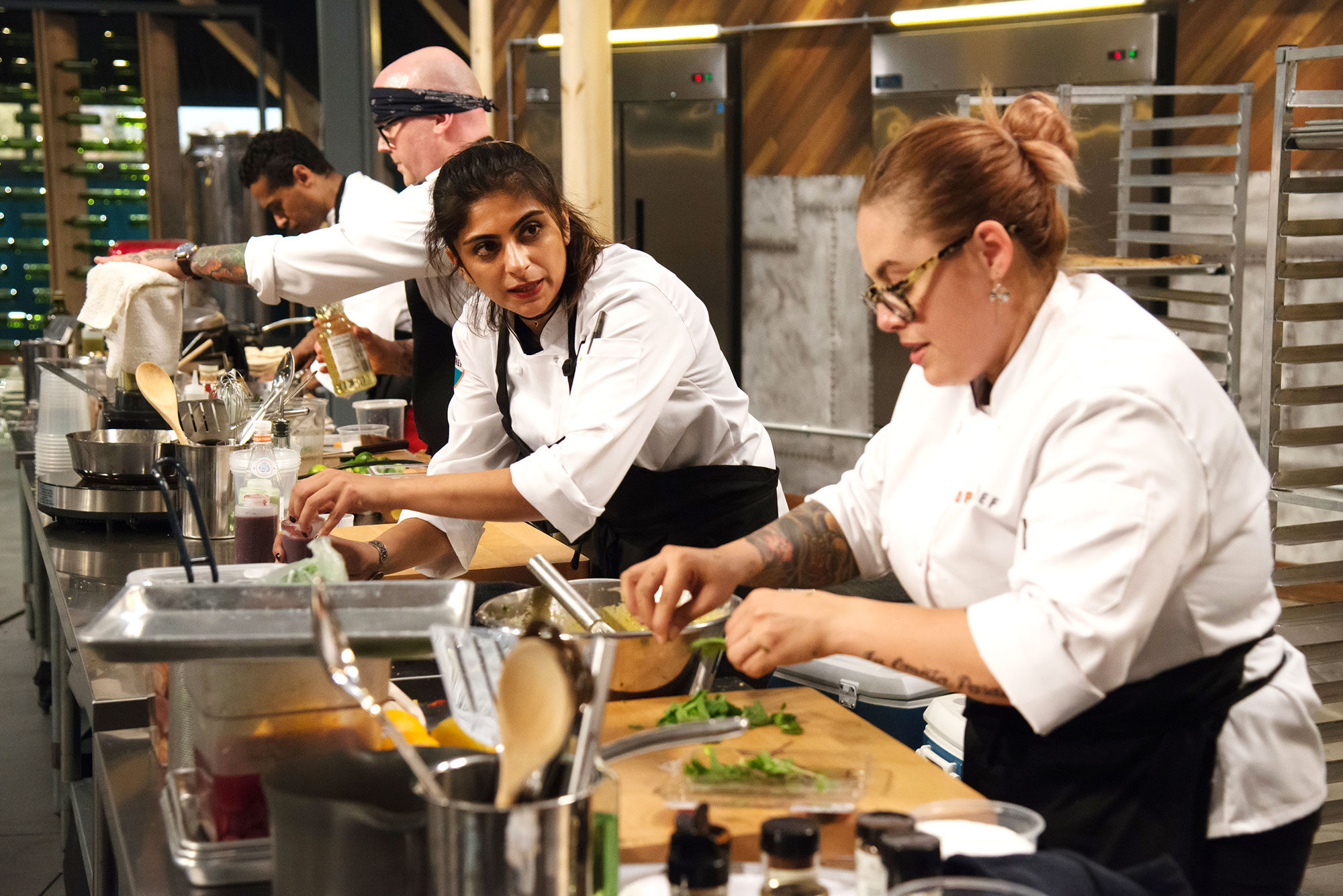 watched bravos top chef - HD 2000×1335