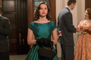 Felicity Jones: 'I Wanted to Curtsy' When I Met Ruth Bader Ginsberg