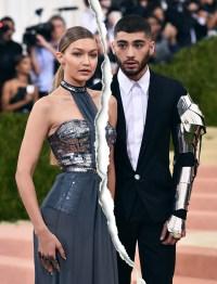 Gigi Hadid and Zayn Malik Split Again: 'They're Done'
