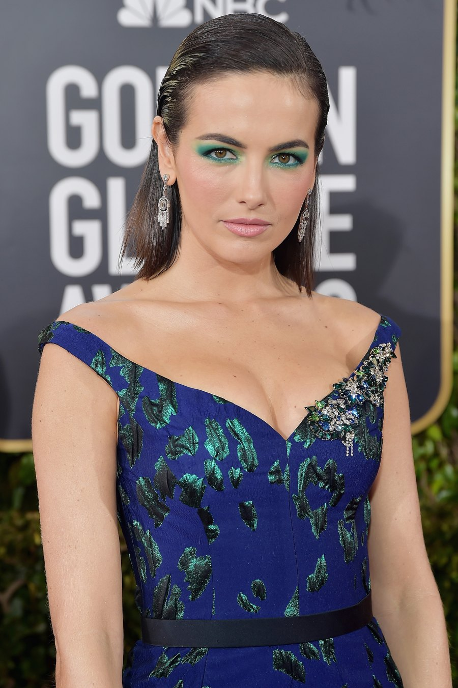 The Hottest Hair and Makeup on the 2019 Golden Globe Awards Red Carpet