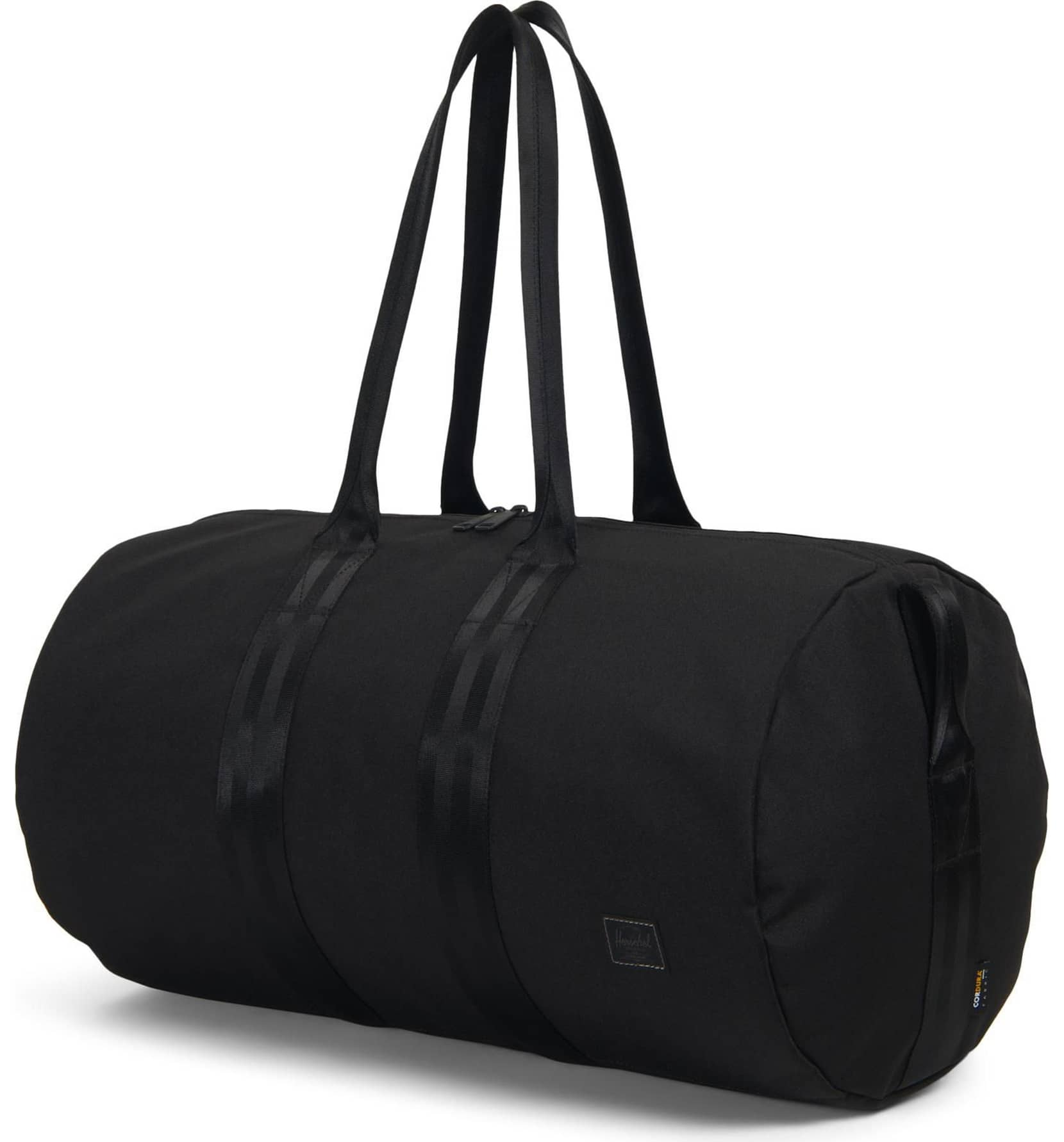 Gym Bag Herschel: This Chic Designer Gym Bag Is On Sale For Half Off At