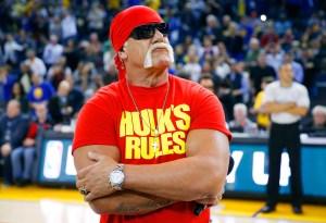 Hulk Hogan Returning to WWE's 'Monday Night RAW'