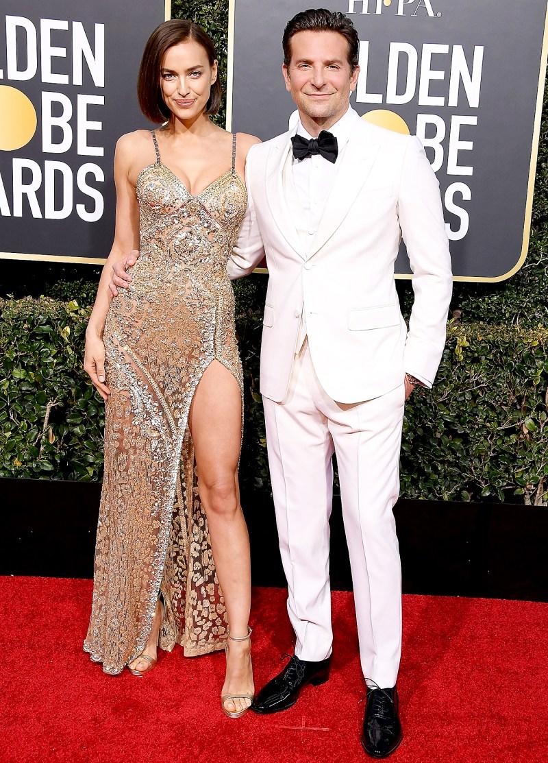 https://www.usmagazine.com/wp content/uploads/2019/01/Irina Shayk and Bradley Cooper golden globes 2019