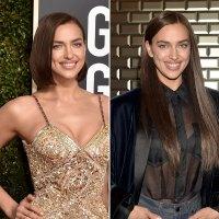 Irina Shayks Long Locks Add to Our List of 2019 Celeb Hair Changes