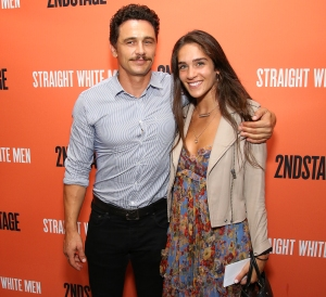 Is James Franco Getting Engaged to Girlfriend Isabel Pakzad