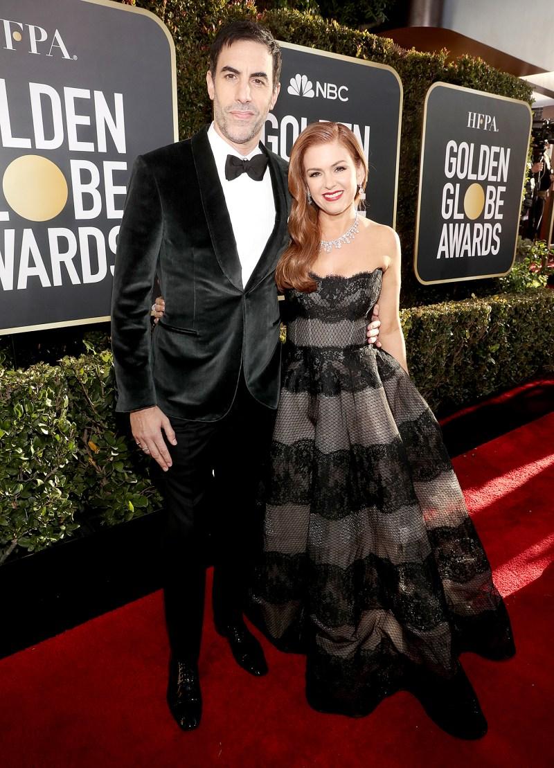 https://www.usmagazine.com/wp content/uploads/2019/01/Isla Fisher and Sasha Baron Cohen golden globes