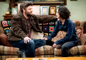 JAY-R.-FERGUSON,-SARA-GILBERT-The-Connors-finale