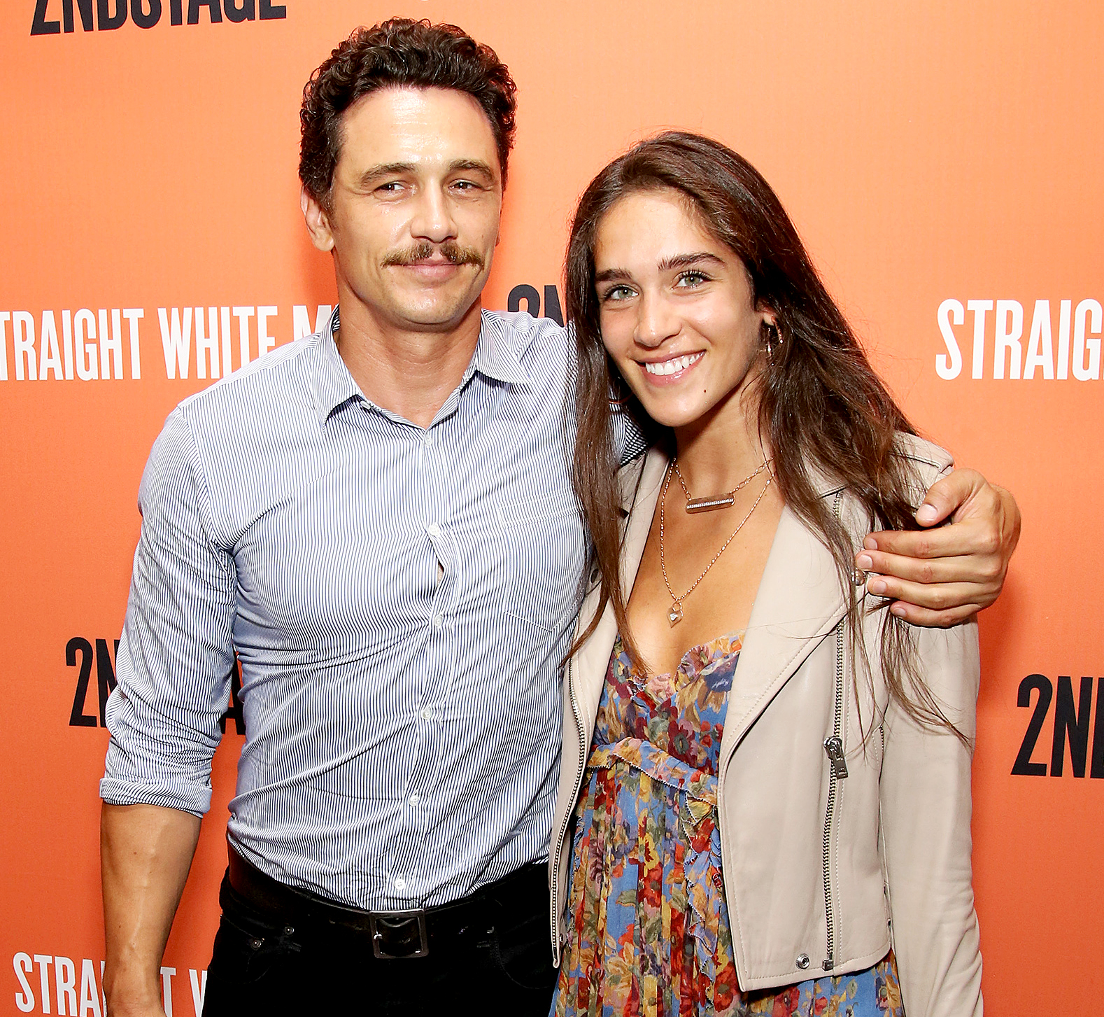 James Franco's Girlfriend Isabel Pakzad Has Joined the ...