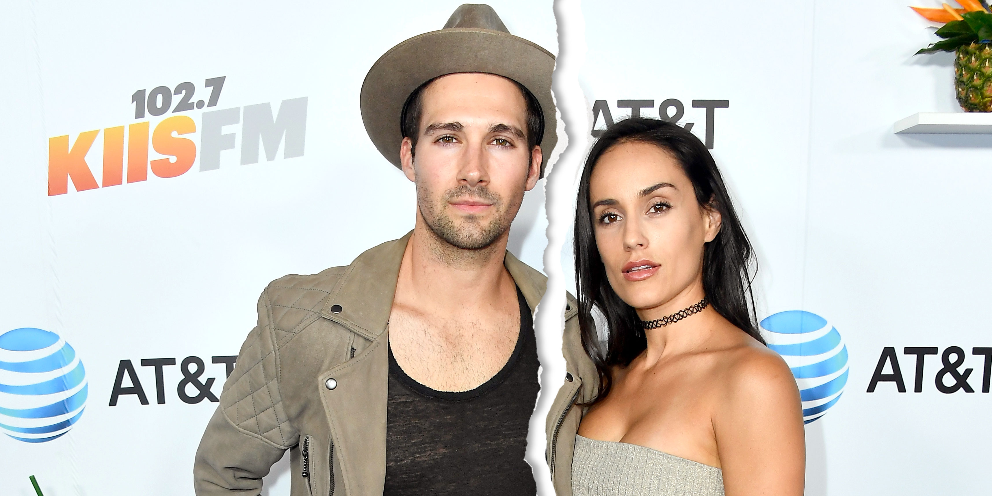 James Maslow and Girlfriend Gabriela Lopez Split After One Year of