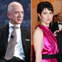 Jeff Bezos Properties At Stake In Divorce Jeff Bezos Mackenzie Bezos
