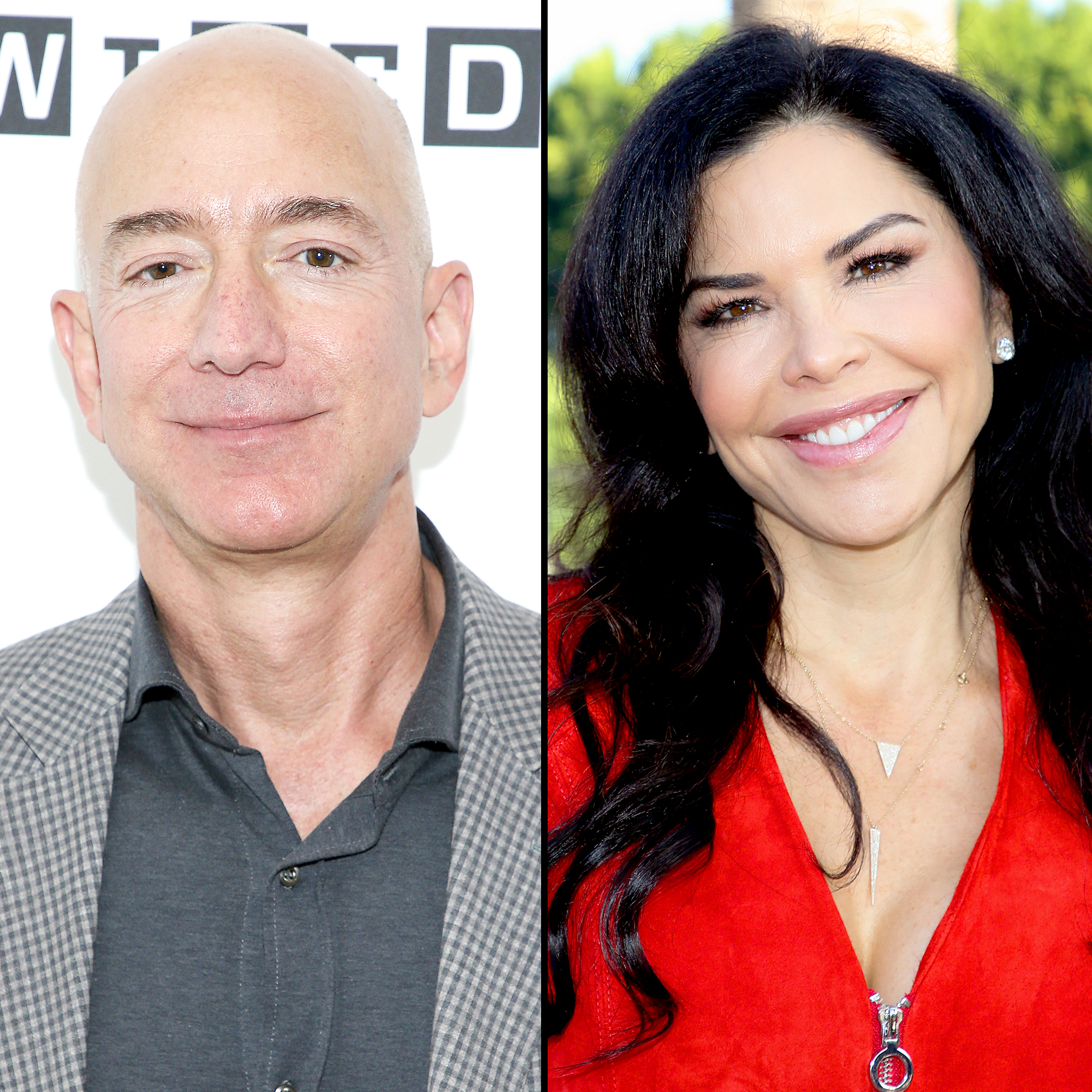 "Jeff-Bezos-and-Lauren-Sanchez-dinner-date-affair - The National Enquirer reported on several more of the businessman's text exchanges with Sánchez from September 11, 2018, in which he continued to profess his feelings. ""Lauren, I'm in love with you. Deep. I know it sounds strange, but even little things like you suggesting I ask for extra training from Bell make my love for you expand and grow,"" he wrote."
