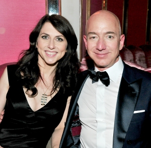 Jeff-Bezos-and-MacKenzie-Bezos cheating affair