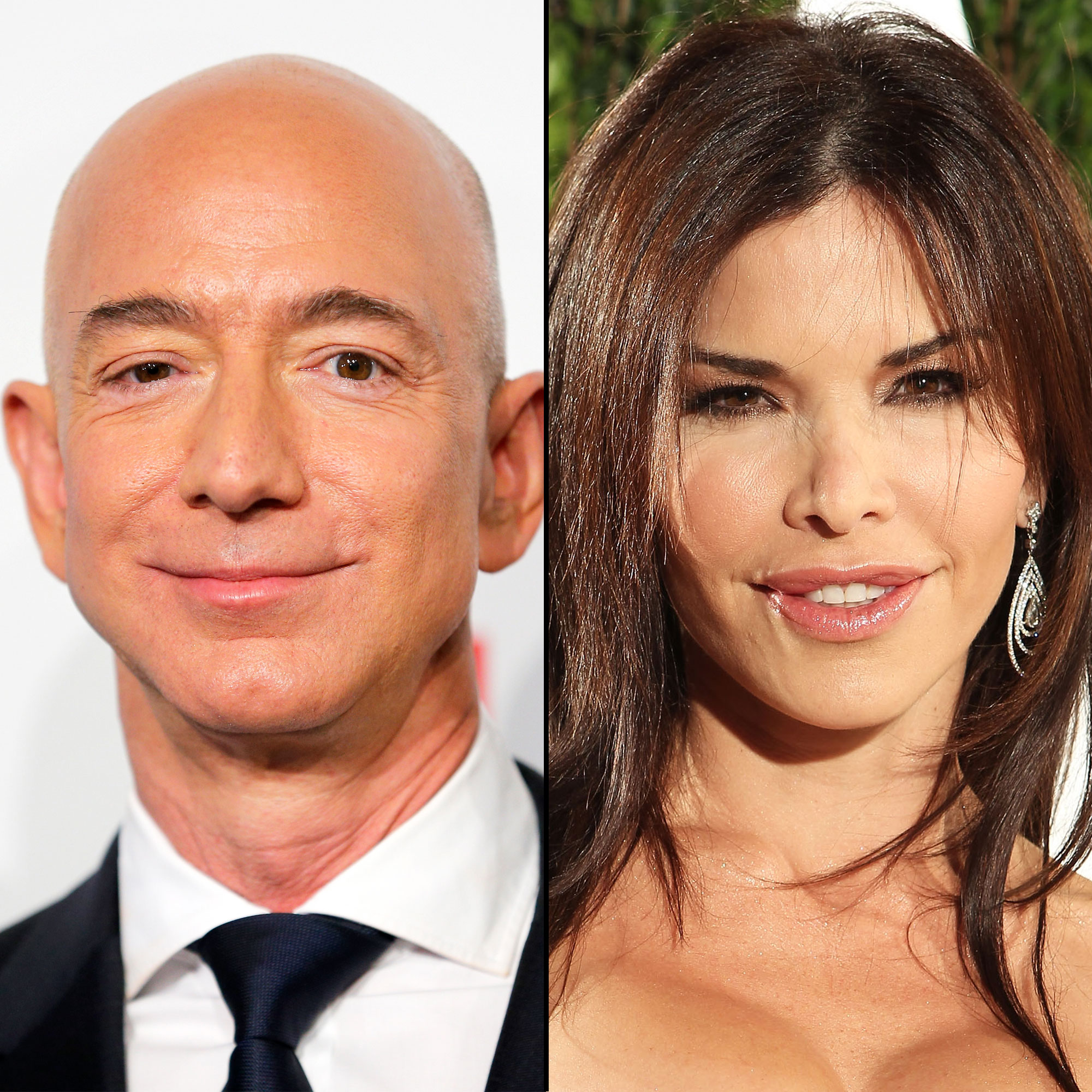 Jeff Bezos and Lauren Sanchez Amazon CEO Jeff Bezos' Divorce and Cheating Scandal: Everything We Know So Far - The National Enquirer reported hours after the divorce news that the businessman had been seeing his friend Patrick Whitesell 's wife, Sánchez, for eight months. According to the magazine, Jeff and the former Extra host were spotted together across five states at various hotels, restaurants and private estates. The report said MacKenzie and talent agent Whitesell were made aware of their spouses' affair in the fall.