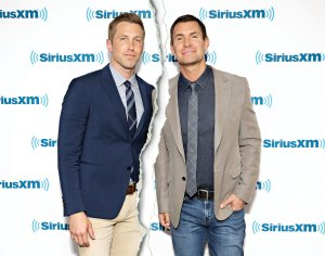 Jeff Lewis and Gage Edwards Split After More Than 8 Years Together