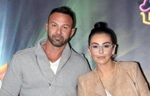 Jenni 'JWoww' Farley' Slams Estranged Husband Roger Mathews