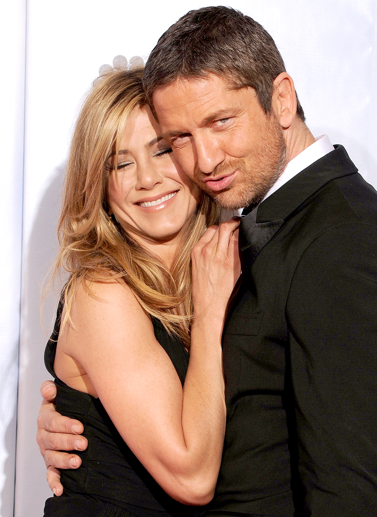 Who is jennifer aniston dating now