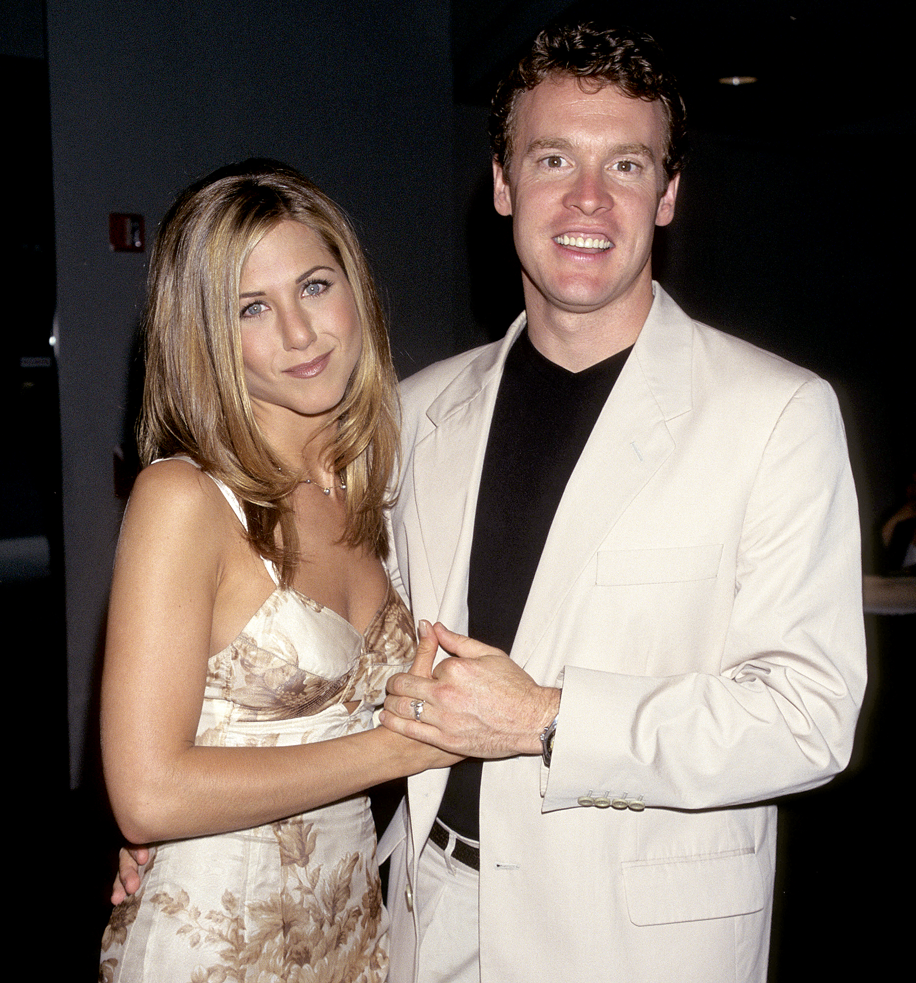 Jennifer Aniston's Dating History: Timeline of Her Famous Exes