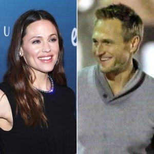 Jennifer Garner and John Miller Could Get Engaged by the Summer