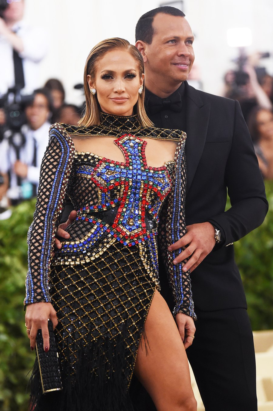 Jennifer Lopez's Dating History: A Timeline of Her Famous Relationships, Exes and Flings