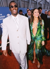 Jennifer-Lopez-and-P-Diddy-2000-Grammys