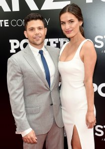 Jerry Ferrara, Wife Breanna Expecting First Child After Miscarriage