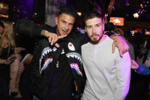 Jersey Shore's Pauly Delvecchio and Vinny Guadagnino Land Dating Competition Series 'Double Shot at Love'