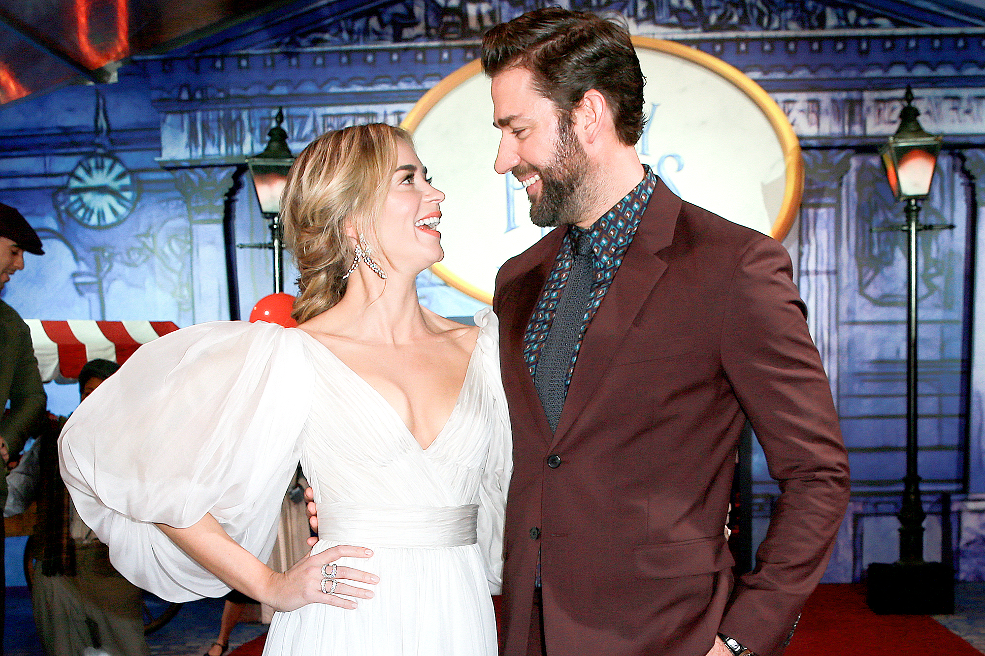 Emily Blunt And John Krasinski S Sweetest Quotes About Each Other