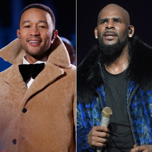 John Legend Defends Appearing in 'Surviving R. Kelly': 'I Believe These Women'