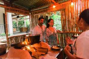 This Is Us' Jon Huertas Takes Us Inside His Kindly Trip to Belize