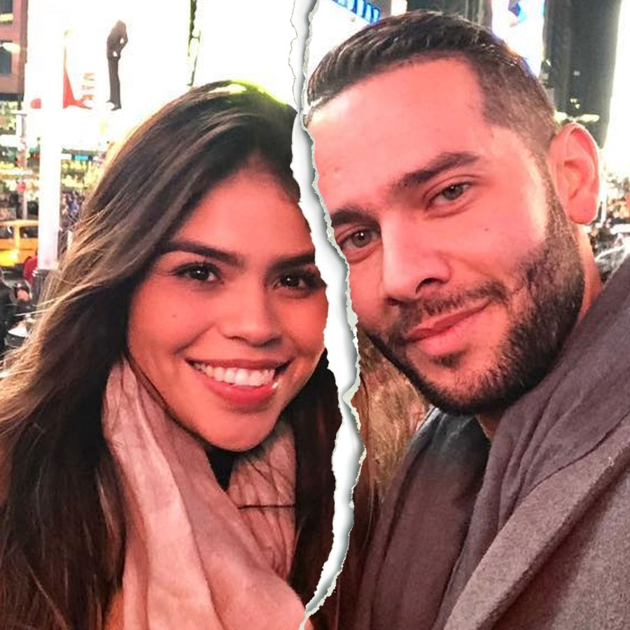 90 Day Fiance's Jonathan Rivera Speaks Out After Split From Fernanda Flores: 'People Change'