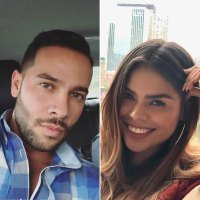 Jonathan Rivera and Fernanda Flores Post Cryptic Messages Amid Split News