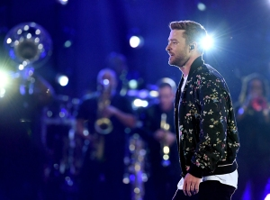 Justin Timberlake Resumes 'Man of the Woods' Tour Two Months After Bruised Vocal Cords Issue