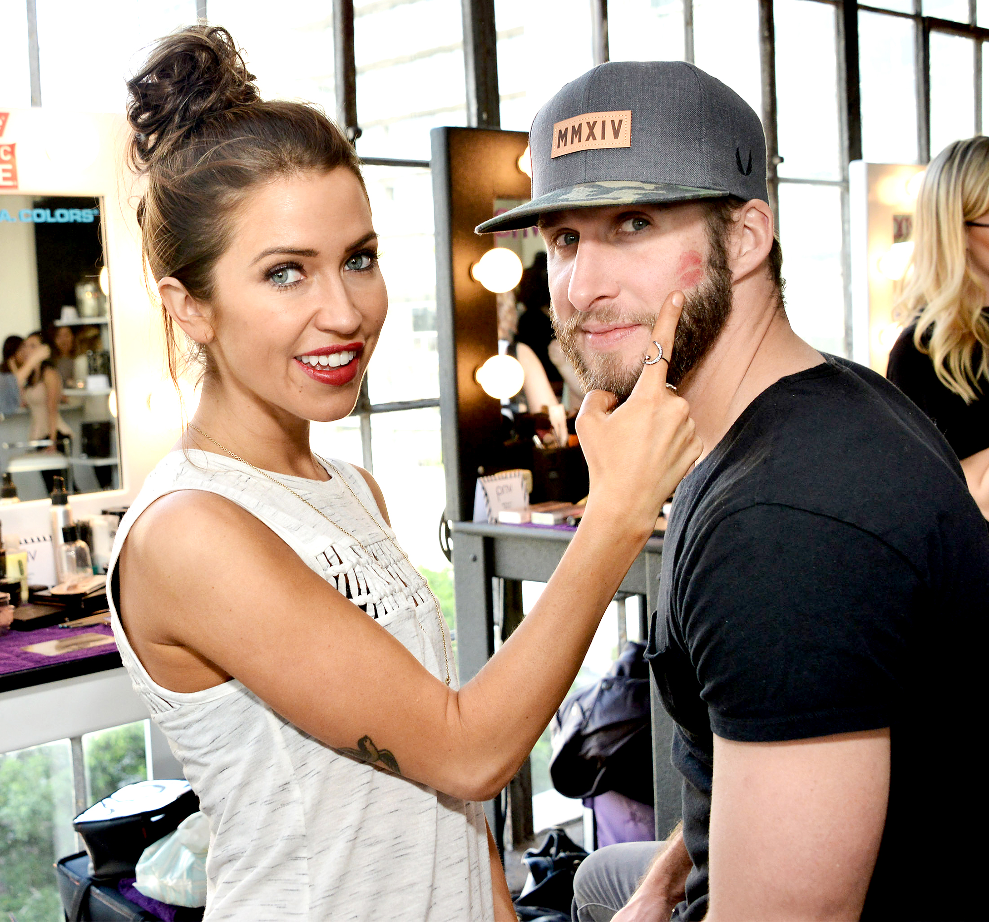 """Kaitlyn-Bristowe-and-Shawn-Booth - The personal trainer admitted that he was struggling with the loss of his relationship — and his closest pal — while appearing on the """"Almost Famous: In Depth"""" podcast in January 2019. """"Not only were we engaged, it's like, 'Man, I lost my best friend too. ... It just feels like everything is completely gone — like, Kaitlyn and Shawn gone, everything we've had, everything we've been through. You know, we were this team and we got through a lot of stuff together, but then just, like, in an instant it's all gone."""""""