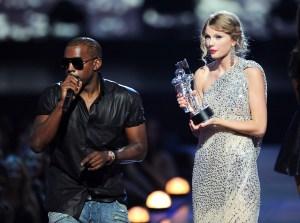 Kanye West vs Taylor Swift Cardi B vs Nicki Minaj and More of the Biggest Lyrical Feuds in Music History