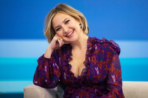 Kate Hudson's 'Genderless' Approach to Parenting: 'You Just Raise Your Kids Individually'
