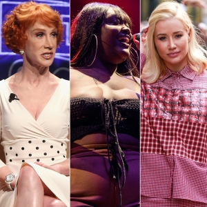 Kathy Griffin, Iggy and More Support Rapper CupcakKe After Suicidal Tweet