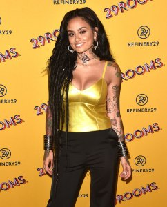 Kehlani Gives Birth to a Baby Girl, Her First Child