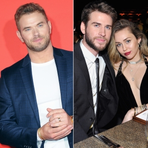 Kellen Lutz Is 'So Happy' for Ex Miley Cyrus' and Her Husband Liam Hemsworth: 'I'm a Big Advocate of Marriage'