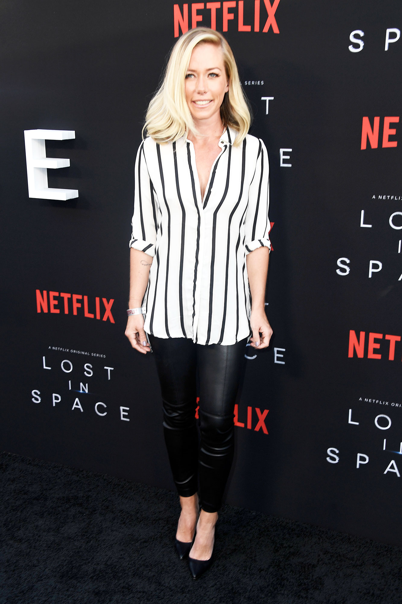 "Everything Kendra Wilkinson Has Said About Dating Since Her Split From Hank Baskett - Wilkinson shot down romance rumors in January 2019 after she was spotted holding hands with Bachelorette alum Chad Johnson . ""We had a lot to catch up on after about 2 days of her being MIA,"" she captioned an Instagram pic of herself and pal Jessica Hall ."