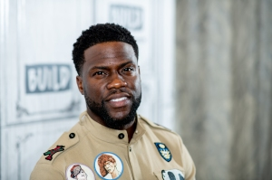 Kevin Hart Claimed He Was 'Done' With the 2019 Oscars Ahead of Ellen DeGeneres Encouraging Him to Return as Host